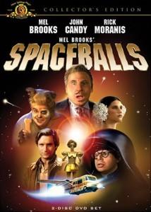 spaceballs космические яйца фильм