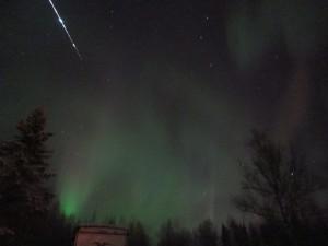 тауриды метеорный поток