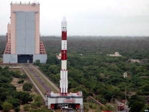 запуск индийского зонда на марс