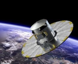 Gaia Гея телескоп