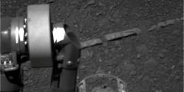 Индевор на экваторе Марса марсоход Opportunity
