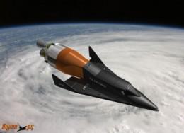 Разведчик, инспектор, бомбардировщик Dyna-Soar X-20