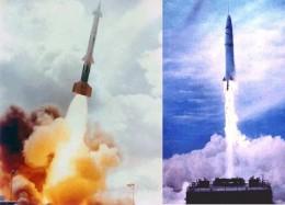 ракеты ПВО Nike-Zeus МБР Thor