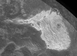 фото планеты венера