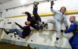 сколько платят космонавтам