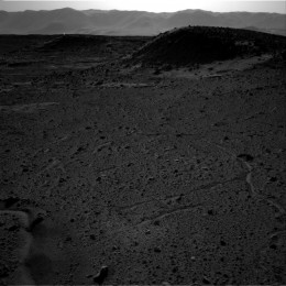 свет на марсе