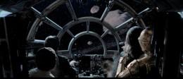 звёздные войны кабина корабля