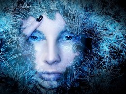 в космосе человек замёрзнет