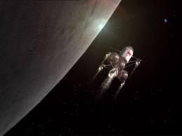 китайский лунный зонд