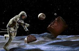 космический туризм развитие
