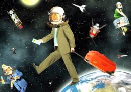 космический туризм стоимость