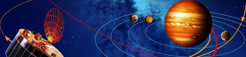орбита космических кораблей
