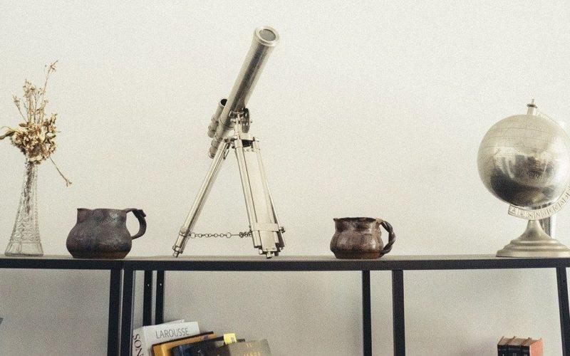 телескопы как выбрать в интернет магазине