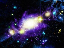 Земля и её место в Солнечной системе и Галактике