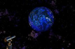 Земля и её место в Солнечной системе и Галактике (3)